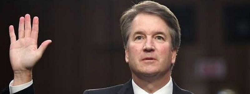 SC nominee Kavanaugh denies two additional accusations
