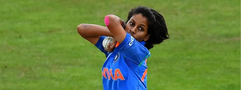 Women T20I: India beat SL by 11 runs in first match