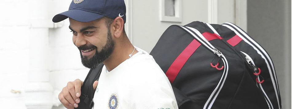 Kohli continues to enjoy top spot in ICC Test Rankings