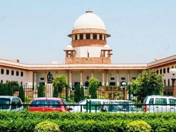 SC declines to refer Ayodhya issue to five-member bench