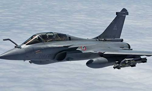 Modi's Rafale deal terms 'not better' than offer during UPA regime