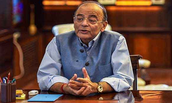 Rahul and Hollande 'Orchestrated' Controversy: Jaitley