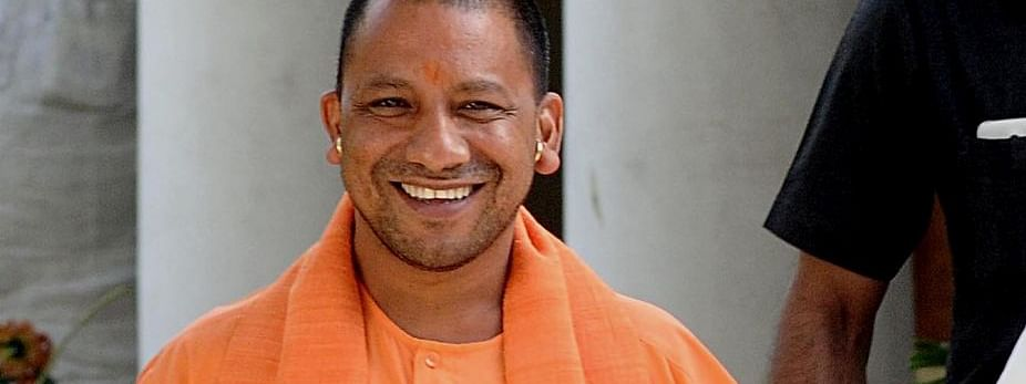 Road connecting Vishwanath temple, Ganga ghat should be constructed before Navratra: Yogi