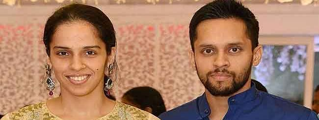 Saina to tie knot with Kashyap in Dec '18