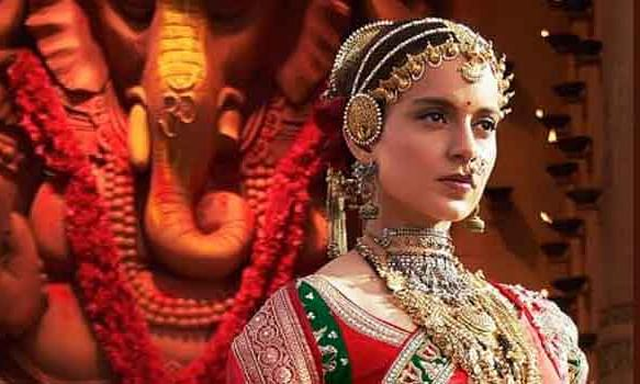 Manikarnika makers reveal the teaser date of the film