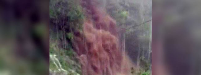 Floods in Mussoorie; 180 tourists rescued from Kempty falls
