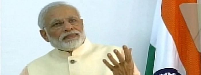 Opp parties fear there is 'bigger' pro-BJP wave than 2014: PM Modi