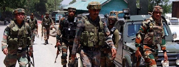 Youth killed, several injured in security force action in Pulwama