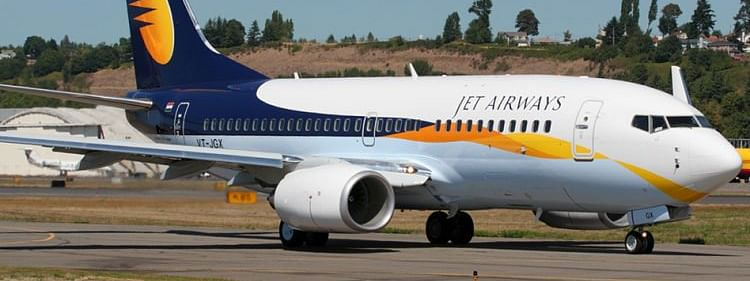 Jet Airways' pilots body urges PM, SBI to save airline