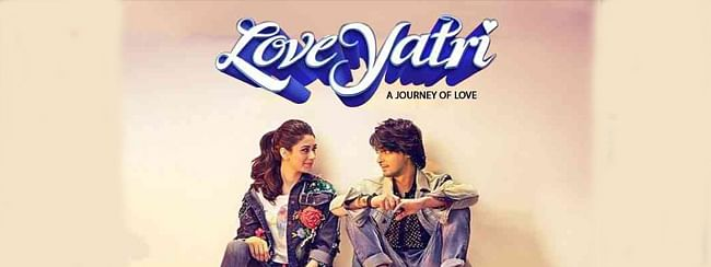 Salman changes title of 'Loveratri' to 'Loveyatri'