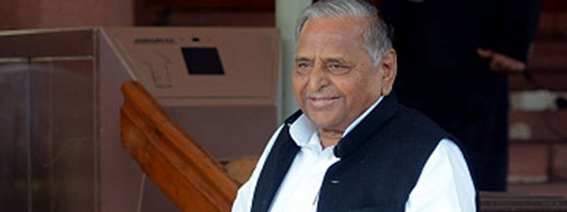 Mulayam's blessings to Modi for his second term rocks UP Assembly