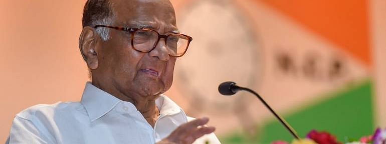 Ten per cent quota for EWS likely to get stuck in court, says Pawar
