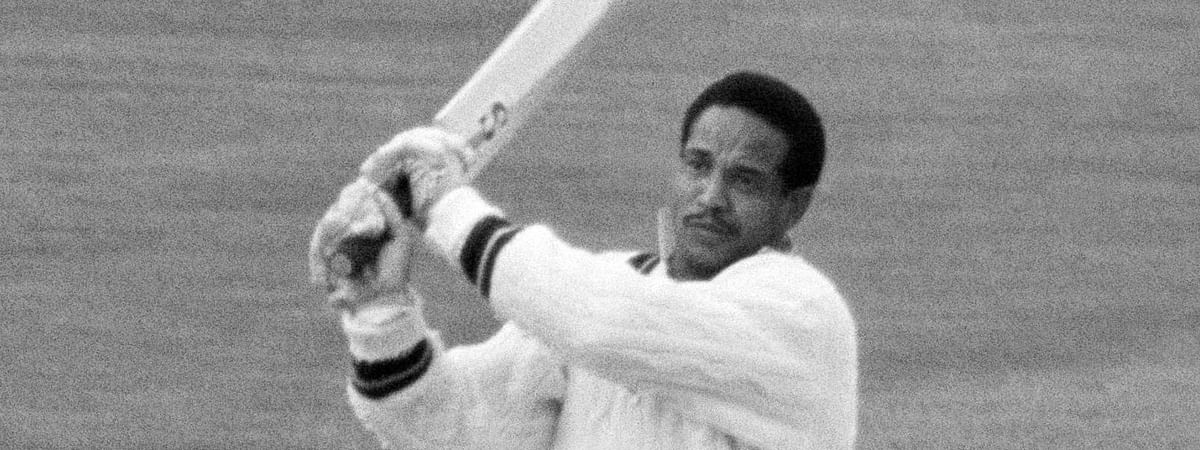 Garry Sobers' six sixes in an over – 50 years on