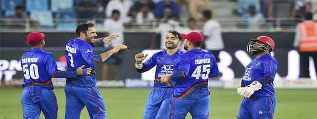 Asia Cup: Afghanistan pull off sensational tie against India