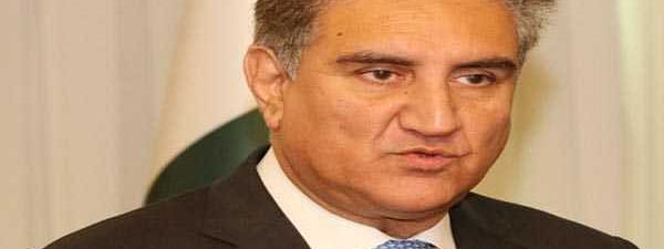 Pak Foreign Minister says war with India is no option