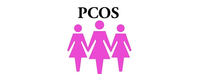 50 pc women unaware that they suffer from PCOS