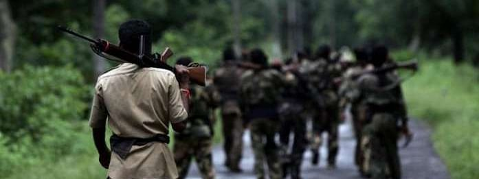 Two Maoists awarded death punishment for killing SP