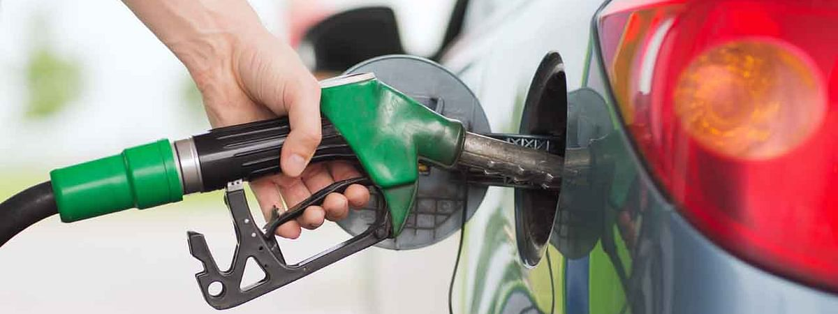 Fuel prices fall by 16 to 17 p/l for second consecutive day