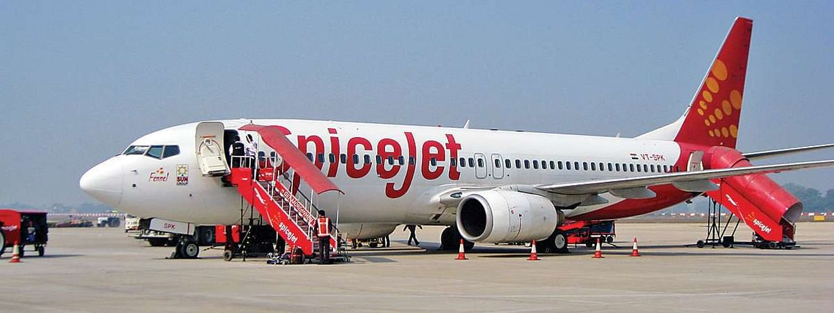 Spice Jet launches 19 new flights connecting Mumbai