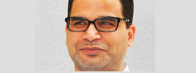 Modi's election strategist Prashant Kishor to join JD(U)