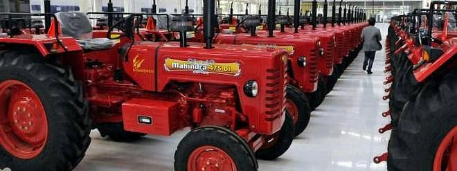 Mahindra's FES Aug. 2019 sale down by 16.89 pc