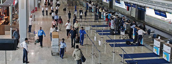 Bengaluru, Delhi airports among 10 fastest growing airports