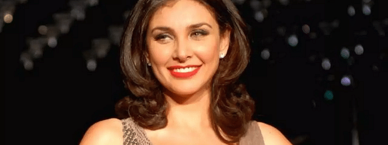 Lisa Ray to publish memoirs with HarperCollins