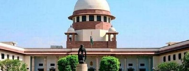 Adultery no longer a crime, rules SC