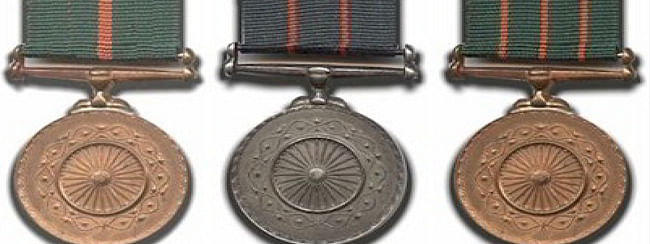 Amount given for Ashok Chakra, Kirti Chakra, Shaurya Chakra enhanced in UP