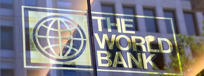 WB lowers its expectations of global economic growth