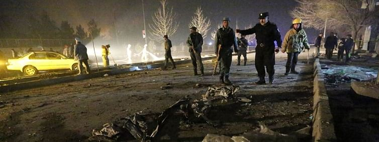 Afghan conflict: Civilian casualties continue to rise