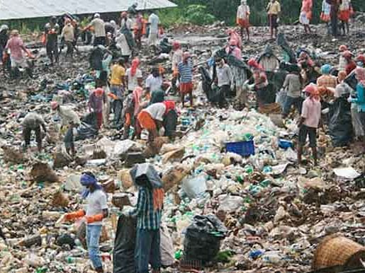 SC forest panel unhappy with Sabarimala waste management
