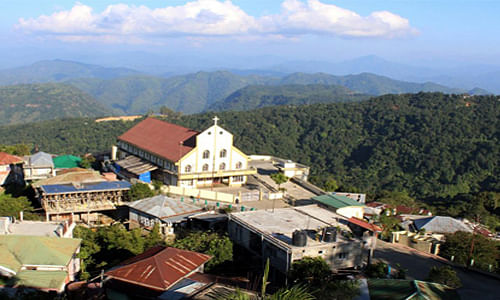 Mizo Church body expels one BJP candidate, another nominee remains 'unfazed'