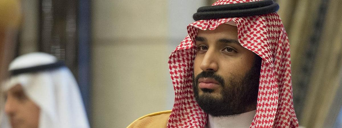 Saudi help of intelligence sharing shows new zeal to fight terror: Govt