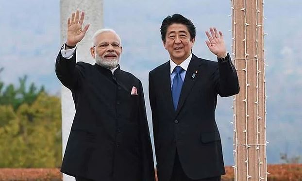 Modi meets industry captains from India & Japan; urges to engage more