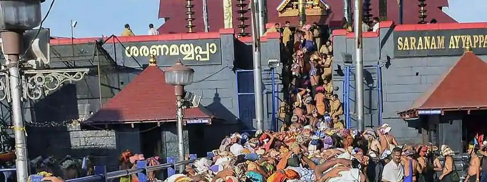 Govt gearing up to welcome women devotees to Sabarimala