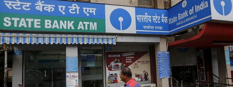 SBI reduces daily ATM withdrawal limit to Rs.20, 000