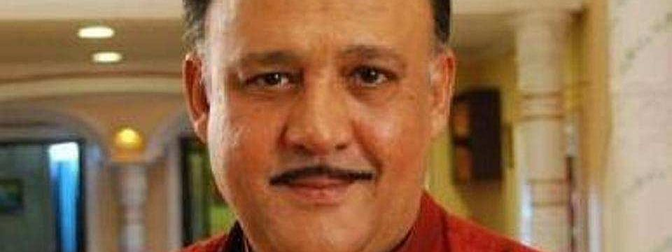 Actor Alok Nath files defamation suit against TV producer Vinta Nanda for accusing him of rape