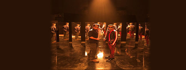 A R Rahman directs SRK for HWC song; His first since Vande Mataram in 1997