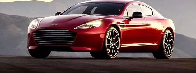 AM VantageTour: Aston Martin to reach Hyderabad on Oct 20