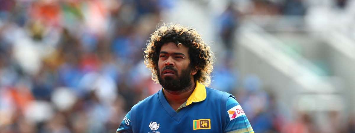 Malinga among ten Lankan players to pull out of Pak tour
