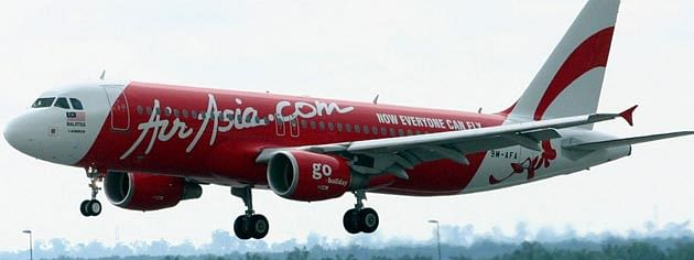 AirAsia India inducts 21st aircraft