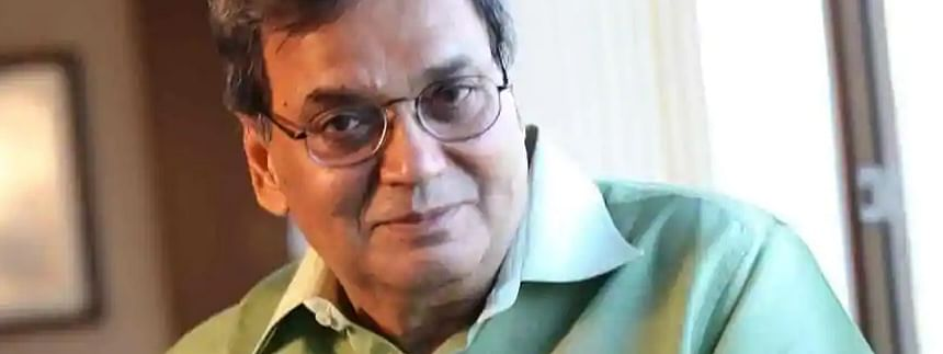 Deeply pained to be gripped in MeToo movement: Subhash Ghai