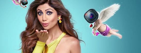 Shilpa Shetty learns gen next language in 'Hear Me Love Me'