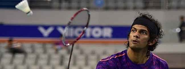 Chinese Taipei Open: Jayaram loses to Jia, Indian challenge ends