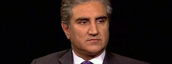 For peace in Afghanistan, Pakistan involvement must: Pak Foreign Minister