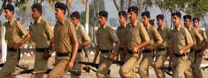 UP to recruit 97,000 police constables