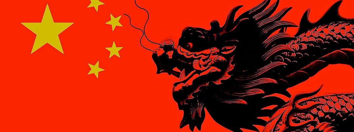 Alert over Chinese in campuses