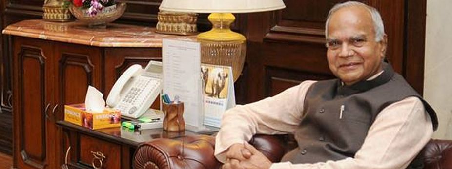 TN Guv alleges corruption in appointment of VCs