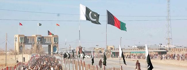 Afghanistan-Pakistan border sealed after clashes